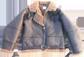 1943-1945 Multi-Panel Jacket