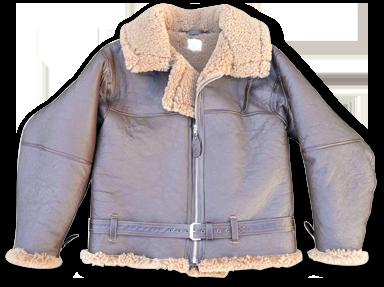 1941 Jacket